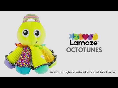 Octotunes™
